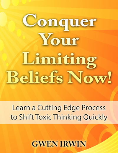 Conquer Your Limiting Beliefs Now