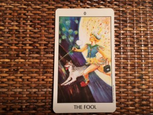 The Fool 2