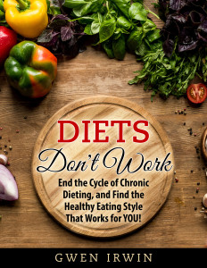 Evolution of the Anti-Diet–Stop the Insanity | Your Inner Joy